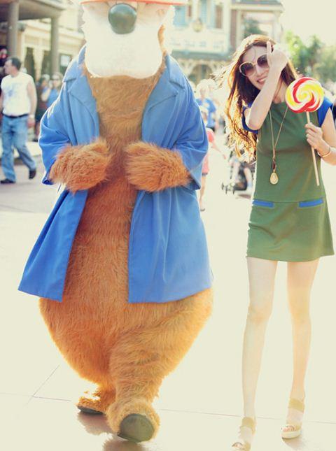 2012년 올 여름 유행 패션13.JPG