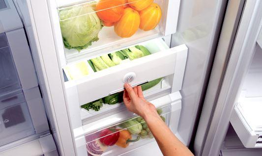 냉장고 정리하기.JPG